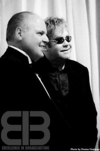 Rush and Elton
