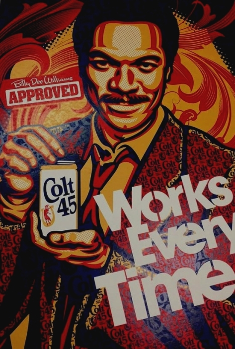 billy_dee_colt45_poster