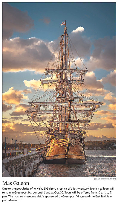 What a beautiful ship aaron hills notebook el galen is a scale reconstruction of a 16th century spanish galleon spanish galleons publicscrutiny Choice Image