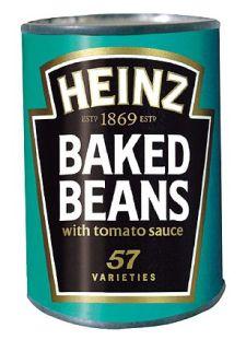 heinz-beans