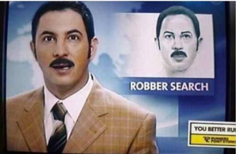 Robber-Search