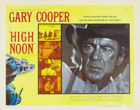 Poster - High Noon_02